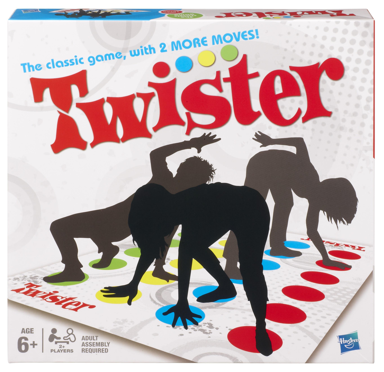 Twister Gane